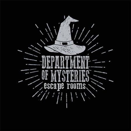 2018年 Department Of Magicへ行...