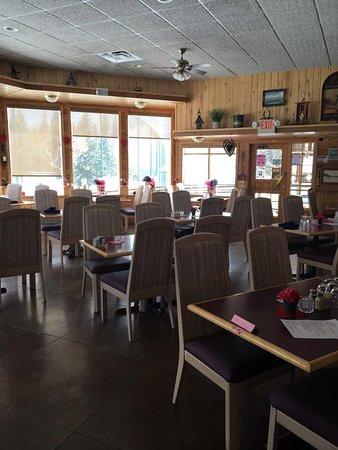 Blind Bay, Canada: Restaurant Dining Area