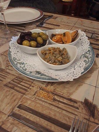 Restaurante Bodegón de Mallacán: 20180305_144445_large.jpg