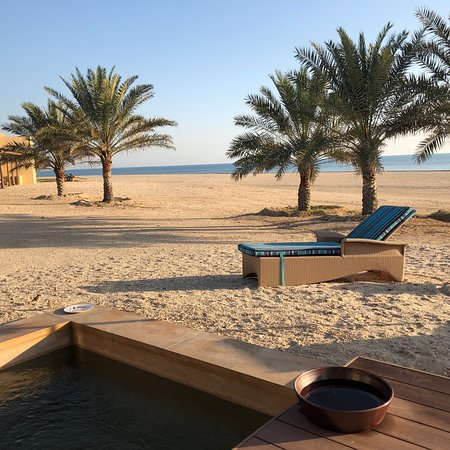 Sir Bani Yas Island, Emiratos Árabes Unidos: photo1.jpg