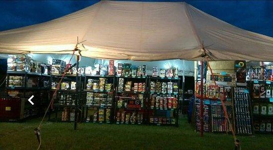 Doyle's Fusion Fireworks, LLC