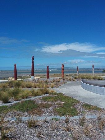 Waitangi Regional Park-bild