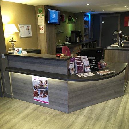 Inter-Hotel Le Garden Tours-Sud : photo3.jpg