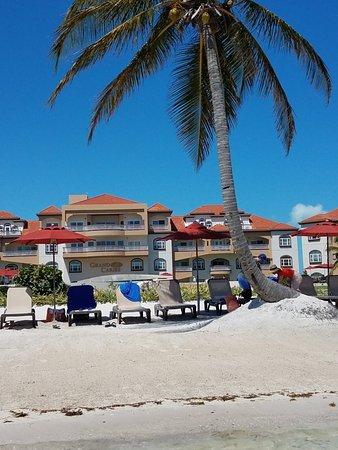 Grand Caribe Belize Resort and Condominiums: 20180302_113022_large.jpg