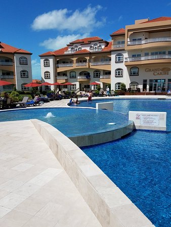 Grand Caribe Belize Resort and Condominiums: 20180301_113030_large.jpg
