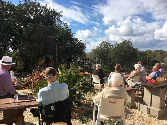 Rancho Belchior: live music day