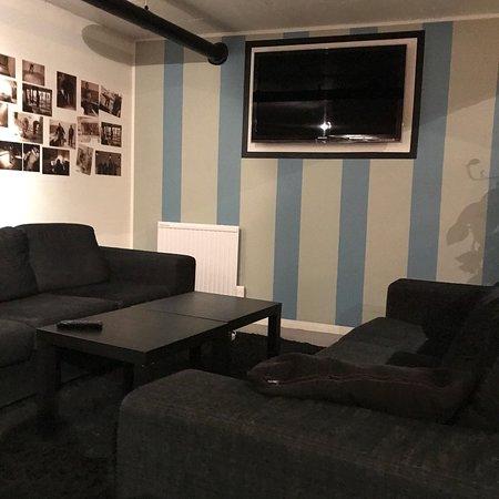斯德哥爾摩旅館照片