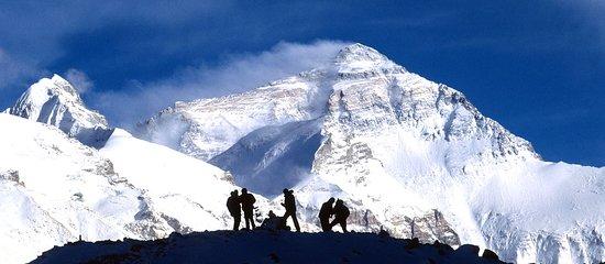 Ace the Himalaya