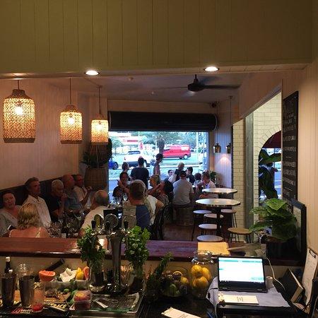 Tugun, Avustralya: Havana Restaurant and Bar