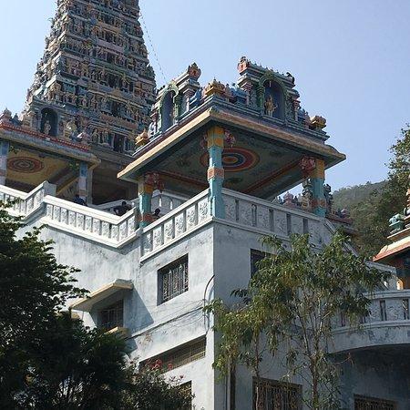 Marudamalai Temple (Coimbatore, Indien) - anmeldelser