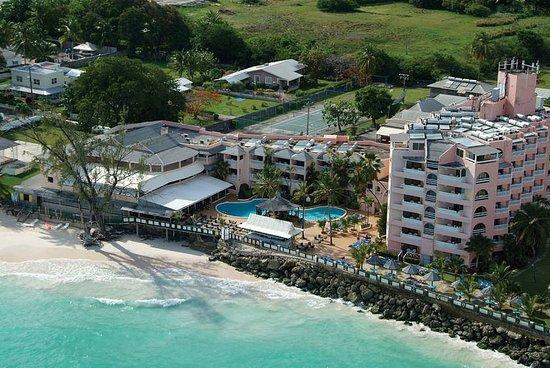 Barbados Beach Club Updated 2018 Prices Resort All Inclusive Reviews Christ Church Parish Tripadvisor