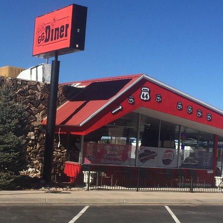 Goldie's Route 66 Diner: photo0.jpg