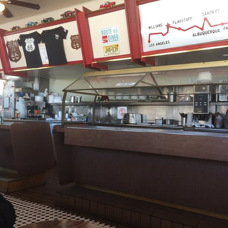 Williams Arizona Restaurant Reviews