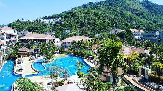 Alpina Phuket Nalina Resort And Spa Karon