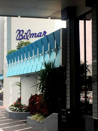 比爾馬海灘度假酒店照片