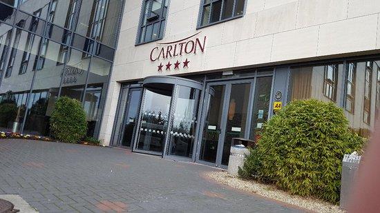 Carlton Hotel Dublin Airport: 20180214_105022_large.jpg