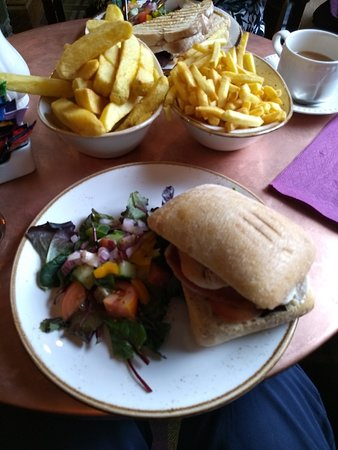 Best Pub Food In Keswick