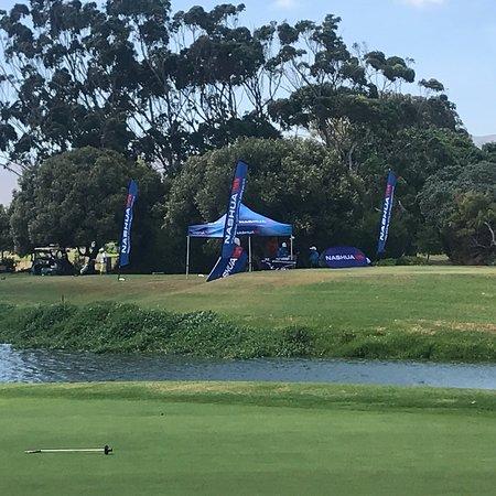 Strand Golf Club: photo0.jpg