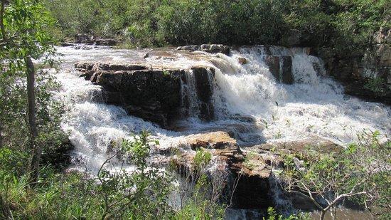 Cachoeira Almécegas II