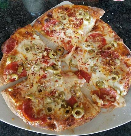 Slyce Pizza Madeira Beach Florida