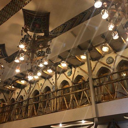 Top 10 restaurants in Samarkand, Uzbekistan