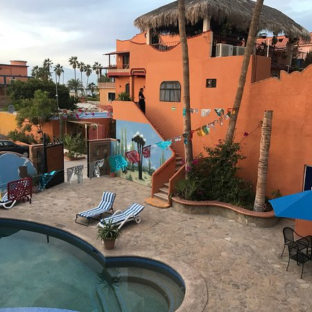 Posada LunaSol Hotel : photo1.jpg