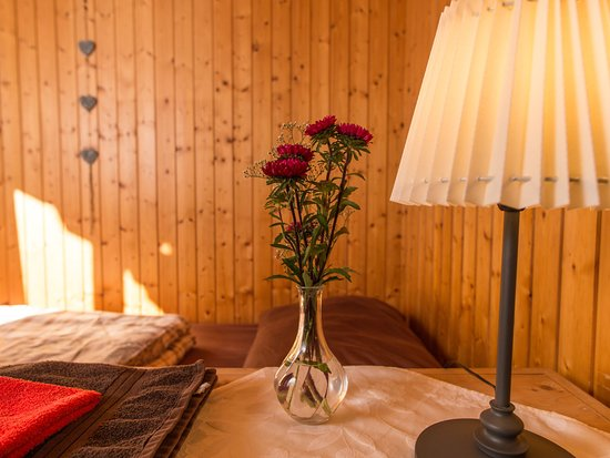 Goeschenen, Switzerland: einfach und gemütlich