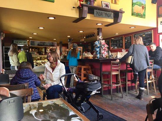 Karma Cafe New Paltz Ny