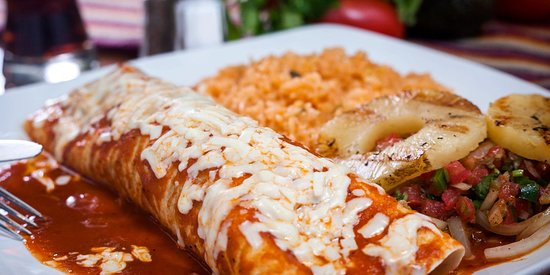 Elk Grove, CA: authentic Mexican food