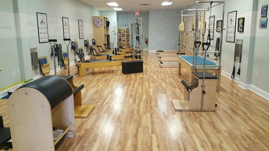 Pilates By Val - Gulf Breeze, FL
