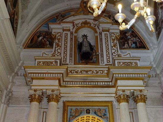 Iglesia dela Cartuja