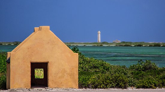 Bonaire's History is island-wide
