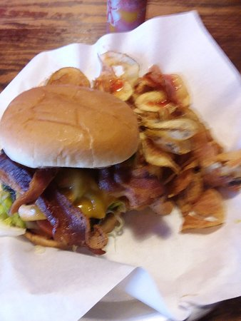 Rooster's Roadhouse: 20180305_140623_large.jpg