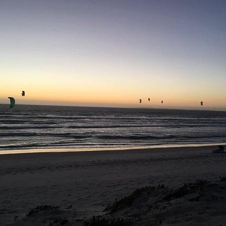 Bloubergstrand Beach: photo2.jpg