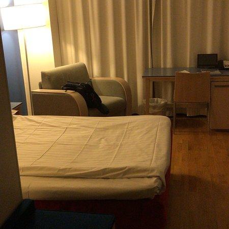 Scandic Hakaniemi: photo2.jpg