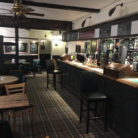 Streatley, UK: Nice interior
