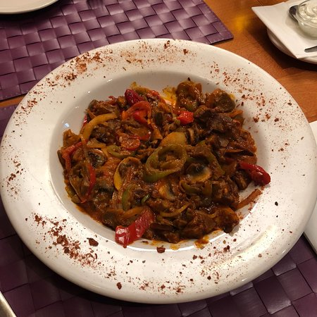 Bodrum Restaurant: photo0.jpg