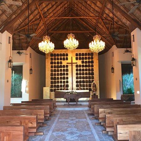Rosewood Mayakoba: Lovely, lovely resort!