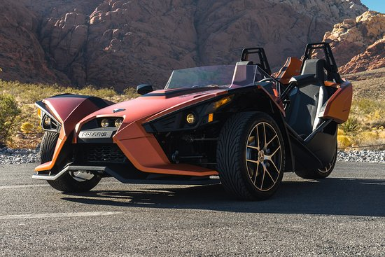 2018 Slingshot Sl Manual Picture Of Royalty Exotic Cars Dean