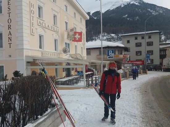 Zernez, Suiza: 20180302_093244_large.jpg