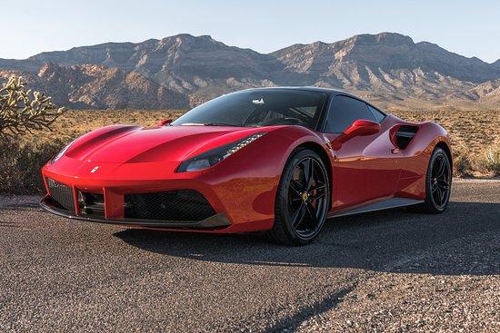 2017 Ferrari Gtb Picture Of Royalty Exotic Cars Las Vegas Tripadvisor