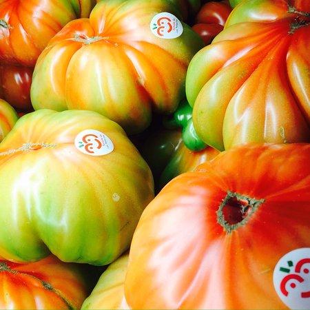 Los Palacios y Villafranca, Spain: Tomates de los palacios
