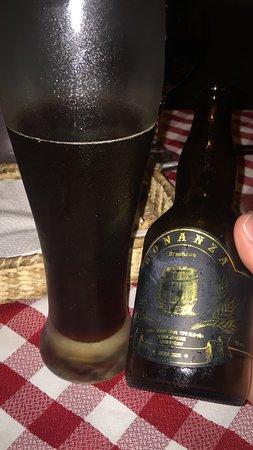 Montecristi, الإكوادور: Cerveza Bonanza