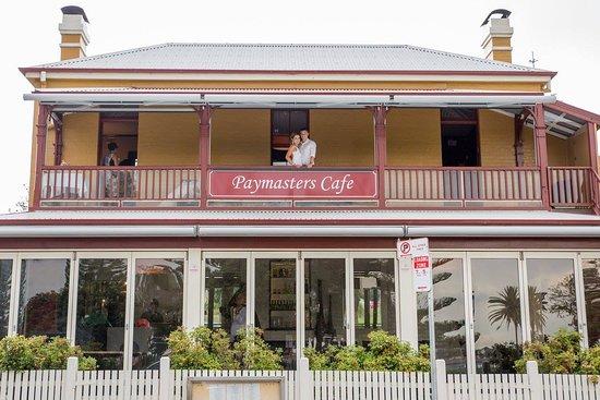 Top 10 restaurants in Newcastle, Australia