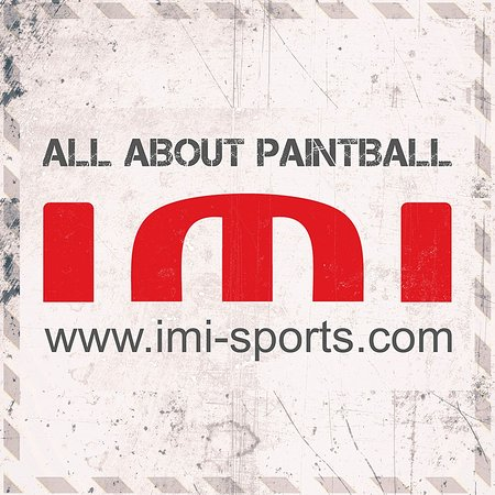 IMI Sports Paintball