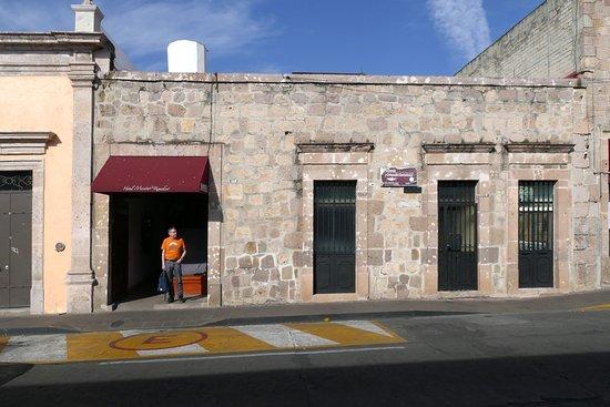 Hotel Meson de los Remedios-billede