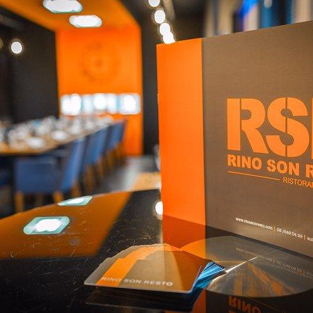 Watermael-Boitsfort, Belgium: Rino Son Resto