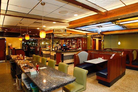 Lawrence, Nova York: Dining Room
