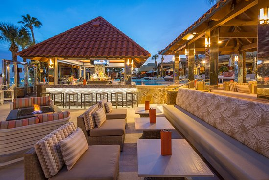 The San Luis Resort: The Cove