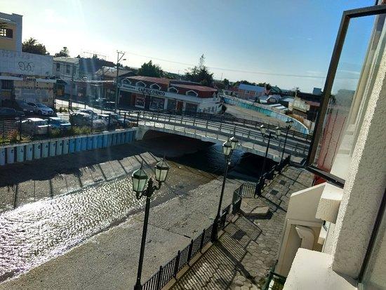 Foto de best western hotel finis terrae punta arenas for Best western lee s motor inn